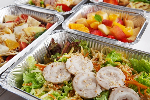 Corporate event catering St. Cloud