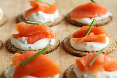 Must-Have Mouthwatering Wedding Appetizers