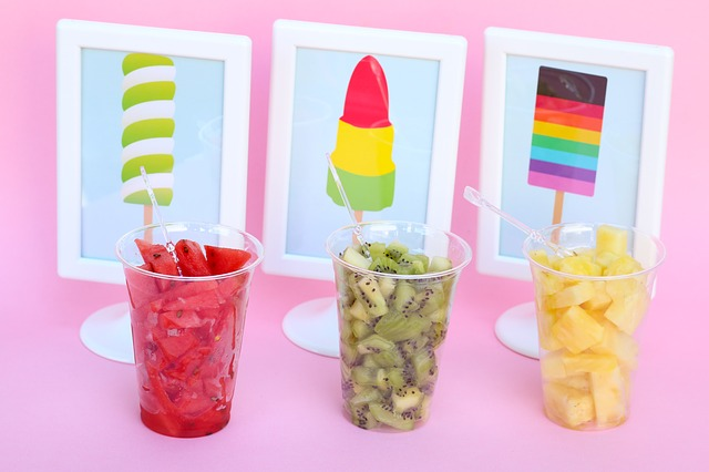 6 Party Food Station Ideas Guests Go Crazy For